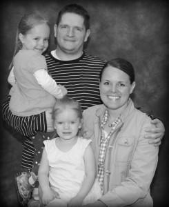 Henry Family 2013